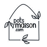 Pots Maison logo Service Counter / Kitchen Staff Caterer Cook & Chef  Dishwasher resto emploi restaurant