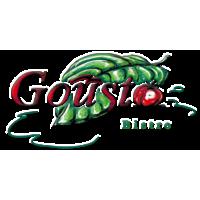 Gousto Bistro  logo