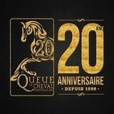 La Queue de Cheval  logo Commis générales de cuisine Cuisinier et Chef Plongeur resto emploi restaurant