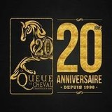 La Queue de Cheval  logo Service Counter / Kitchen Staff Cook & Chef  Dishwasher resto emploi restaurant