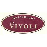 Via Vivoli logo Plongeur resto emploi restaurant