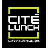 Cité Lunch inc. logo Barista Divers resto emploi restaurant