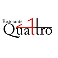 Ristorante Quattro logo Plongeur resto emploi restaurant