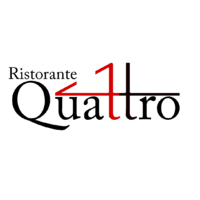 Ristorante Quattro logo Busboy resto emploi restaurant