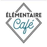 Élémentaire Café  logo Barista resto emploi restaurant