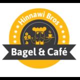 Hinnawi Bros. Bagel & Cafe logo Cuisinier et Chef Barista resto emploi restaurant
