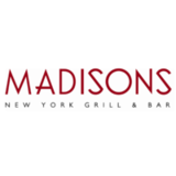 Madisons Decarie  logo