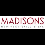 Madisons Decarie  logo Bartender / Barmaid Host / Hostess resto emploi restaurant