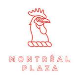 Montreal Plaza logo Busboy resto emploi restaurant