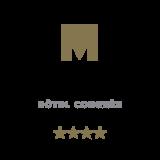 Hôtel Mortagne logo Gérant / Superviseur Directeur resto emploi restaurant