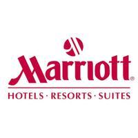 Marriott Terminal Aéroport de Montréal logo