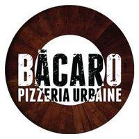 BACARO PIZZERIA LACHINE logo