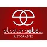 EtcétéraEtc...Ristorante logo Hôte / Hôtesse  resto emploi restaurant