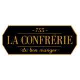 La Confrerie logo Cuisinier et Chef resto emploi restaurant