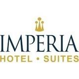 Impéria Hotel & Suites (Bistro Martini Grill) logo Commis générales de cuisine Cuisinier et Chef resto emploi restaurant