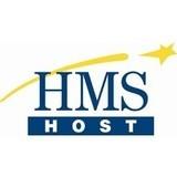HMS HOST logo Bartender / Barmaid resto emploi restaurant