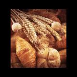 9166-7998 QUÉBEC INC./Boulangerie Les Co'Pains d'abord logo Cook & Chef  Other resto emploi restaurant