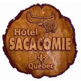 Auberge du Lac Sacacomie logo