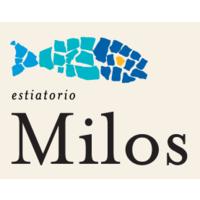 Estiatorio Milos logo Sommelier resto emploi restaurant