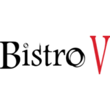 Bistro V logo Serveur / Serveuse resto emploi restaurant