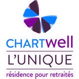Chartwell L'Unique résidence pour retraité logo