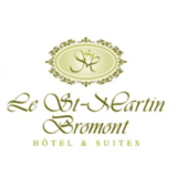 Le St-Martin Bromont, Hôtel et Suites logo Hôte / Hôtesse  Directeur Divers resto emploi restaurant