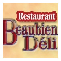 Restaurant Beaubien Deli logo Livreur  resto emploi restaurant