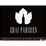 LE CHAI PARISIEN logo Commis générales de cuisine resto emploi restaurant