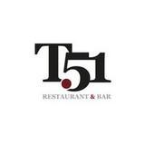 Table 51 logo Gérant / Superviseur Directeur Divers resto emploi restaurant