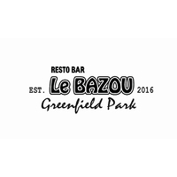 Resto Bar Le Bazou logo Barman / Barmaid resto emploi restaurant