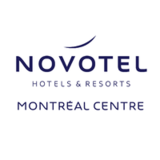 Novotel Montréal Centre logo Gérant / Superviseur Directeur Divers resto emploi restaurant