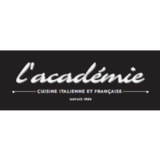 Lacadémie logo Busboy resto emploi restaurant