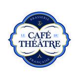 Café Du Théâtre - Brasserie Française logo Directeur Divers resto emploi restaurant