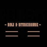 Reuben's Deli & Steakhouse logo Cuisinier et Chef resto emploi restaurant