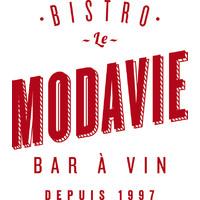 MODAVIE  logo