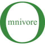 Omnivore logo Service Counter / Kitchen Staff Cook & Chef  Waiter / Waitress resto emploi restaurant