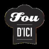 Fou d'ici logo Livreur  Directeur Divers resto emploi restaurant