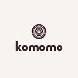 Komomo logo Serveur / Serveuse Barista Divers resto emploi restaurant