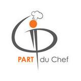 Part du Chef logo Commis générales de cuisine Cuisinier et Chef Directeur Divers resto emploi restaurant