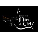 Microbrasserie Dieu du Ciel Inc. logo Plongeur resto emploi restaurant