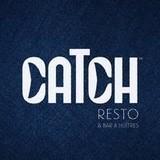 Resto Catch logo Cuisinier et Chef resto emploi restaurant