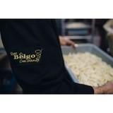 Resto Belgo logo Traiteur Cuisinier et Chef resto emploi restaurant