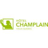Hôtel Champlain logo Busboy resto emploi restaurant