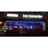 Café Cortina Bar logo Barman / Barmaid resto emploi restaurant