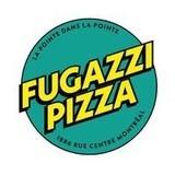 Fugazzi logo Pizzaiollo resto emploi restaurant
