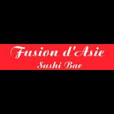 Fusion d'Asie & Sushi Bar logo