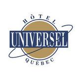 Hôtel Universel Québec logo