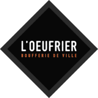L'Oeufrier logo