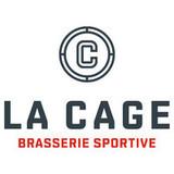 La Cage - Brasserie sportive - Gatineau Secteur Plateau logo Directeur resto emploi restaurant