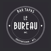 Le Bureau Bar Tapas logo Cuisinier et Chef resto emploi restaurant